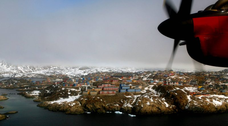 Greenland health authorities investigate four new COVID-19 cases in Sisimiut