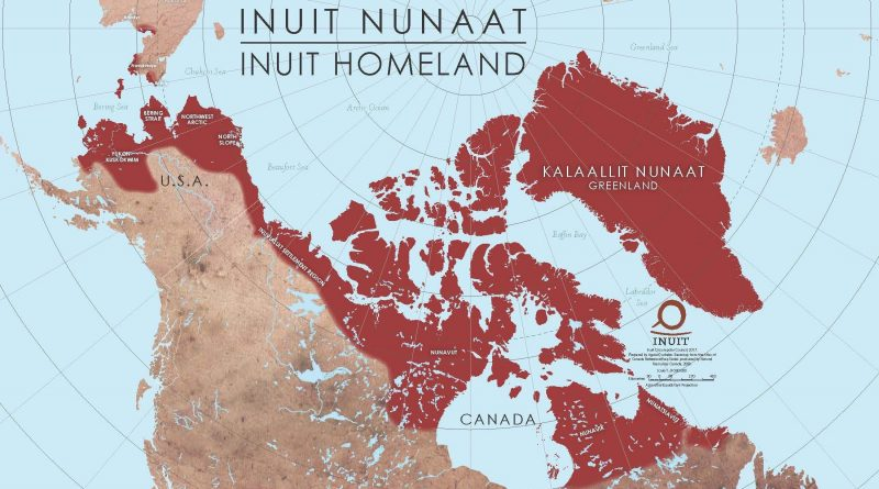 Itn'l Inuit org approves report on ethical engagement with Indigenous knowledge