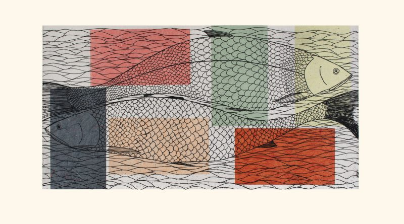 2021 Cape Dorset Print Collection to be released internationally on October 16