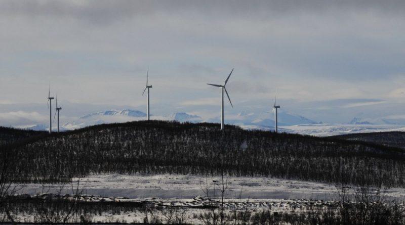 Copper mine in northern Sweden scales up resource estimates