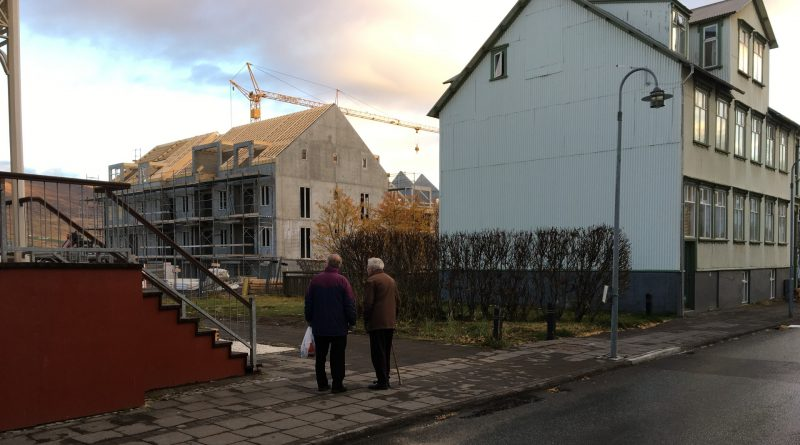 Iceland to soften COVID-19 rules on Oct. 20, plans full lifting of restrictions next month