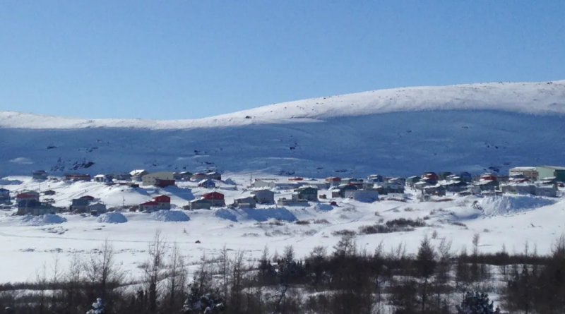 COVID-19 cases in Nunavik associated with Kangiqsualujjuaq infection, community put on red alert; 54 cases in region