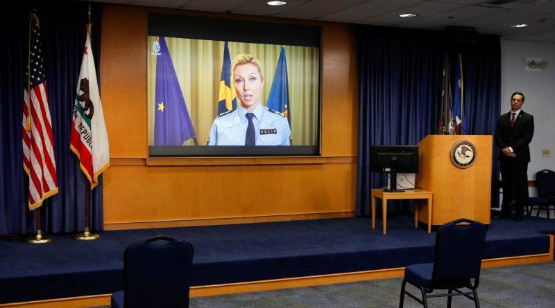 Criminal gang activity moving into northern Sweden