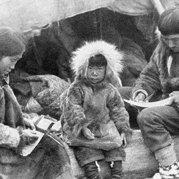 Les grandes familles autochtones d'Amérique du Nord | Épisode 6