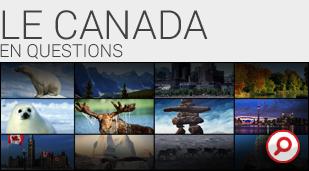 Canada en questions