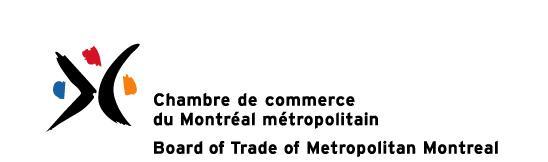 Le potentiel de l immigration selon la chambre de commerce for Chambre de commerce montreal
