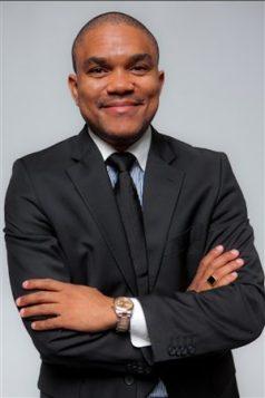 Steve Edo, président de Pure Entertainment Group © Pure Entertainment Group