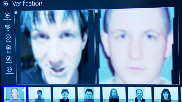 Le logiciel américain utilisé par la police de Calgary - CBC News
