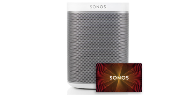 SonosP2