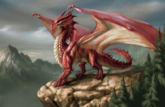 Un dragon des temps modernes - Aggiorna