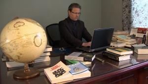 Ricardo Duchesne (Radio-Canada)