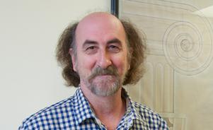 Jacques-Yves Perreault. (Crédit photo: Université de Montréal)