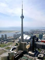 La tour du CN, (Pregnant Needle)