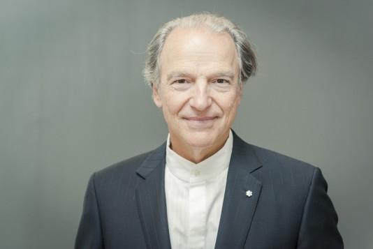 Pierre Lassonde.  (Crédit photo:  Université York).