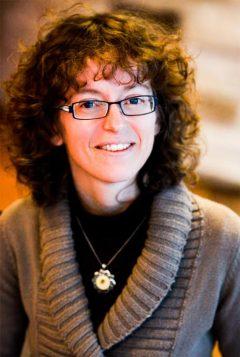 Cybèle Rioux, fondatrice d'Alizé ressources humaines.