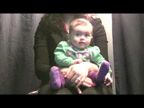 La perception de la parole chez les bébés