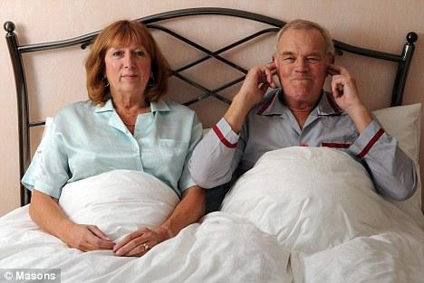 73 % des adultes présentant un risque élevé d'apnée obstructive du sommeil sont des hommes et 76 % ont plus de 50 ans.