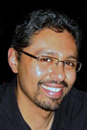 Karl Fernandes