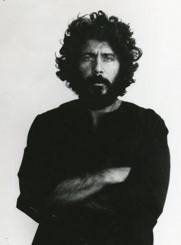 Vittorio Fiorucci. (Crédit photo: Musée McCord)