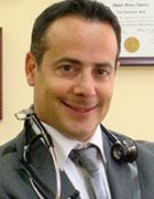 Dr Ziad Nasreddine
