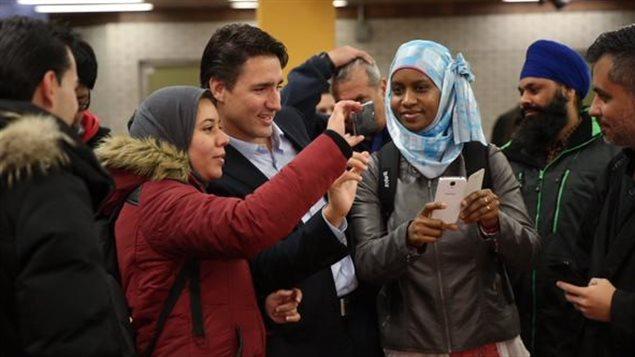 Les promesses que devra maintenant tenir le nouveau premier ministre du Canada