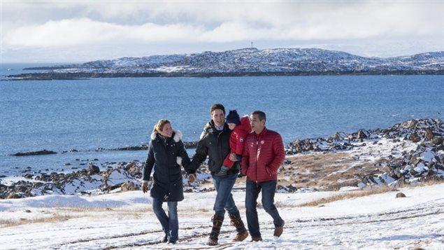 La victoire de Justin Trudeau et le climat : réjouissance à l'ONU