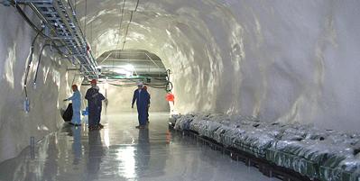 Observatoire de neutrinos de Sudbury