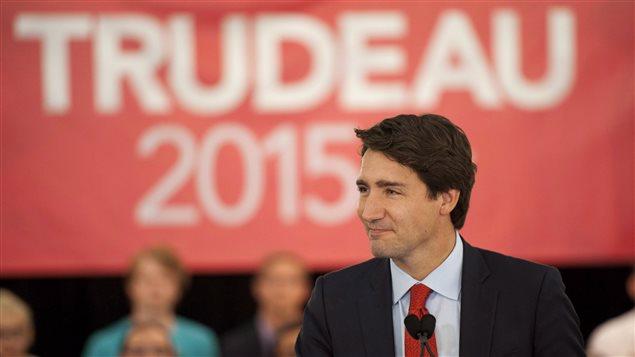 Un site web pour décrocher un emploi au sein du nouveau gouvernement de Justin Trudeau
