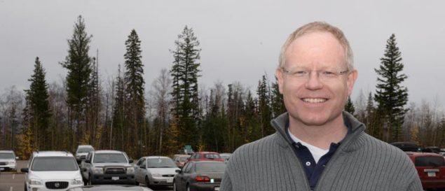 Dr Russ Callaghan - UBNC