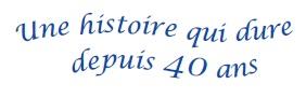 Histoire40