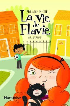 La Vie de Flavie_T1_C1