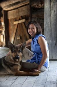Michelle Lem http://vetoutreach.org/