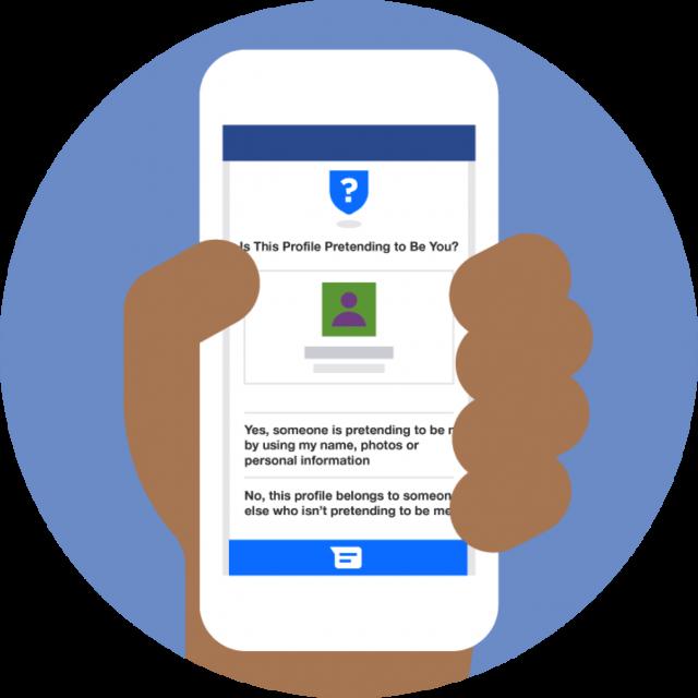 Facebook s'attaque aux créateurs de faux profils. Quel effet sur les fausses informations?