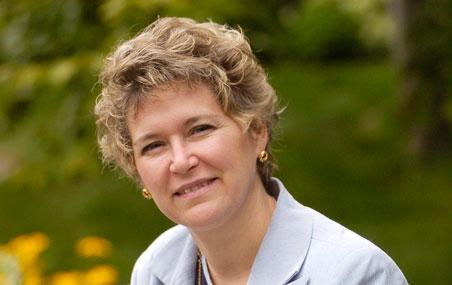 Me Louise Langevin - Photo Université de Laval