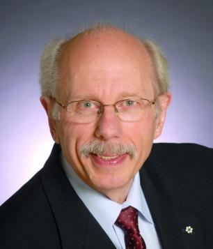 Dr Antoine Hakim (Université d'Ottawa)