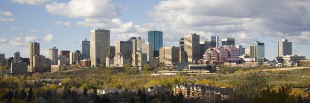 Edmonton (IStock Photo)