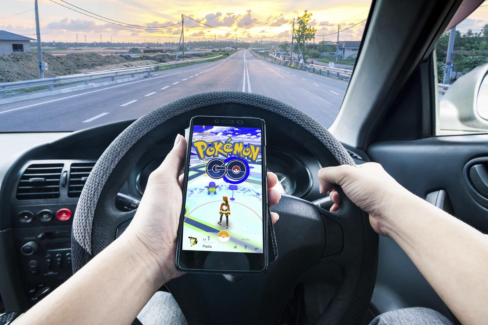 Le jeu Pokémon GO cause la mort de 2 enfants à Montréal? C pas vrai!