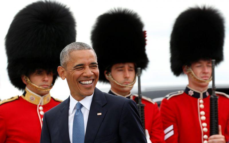 Le président Obama va-t-il s'installer au Canada si Donald Trump est élu?