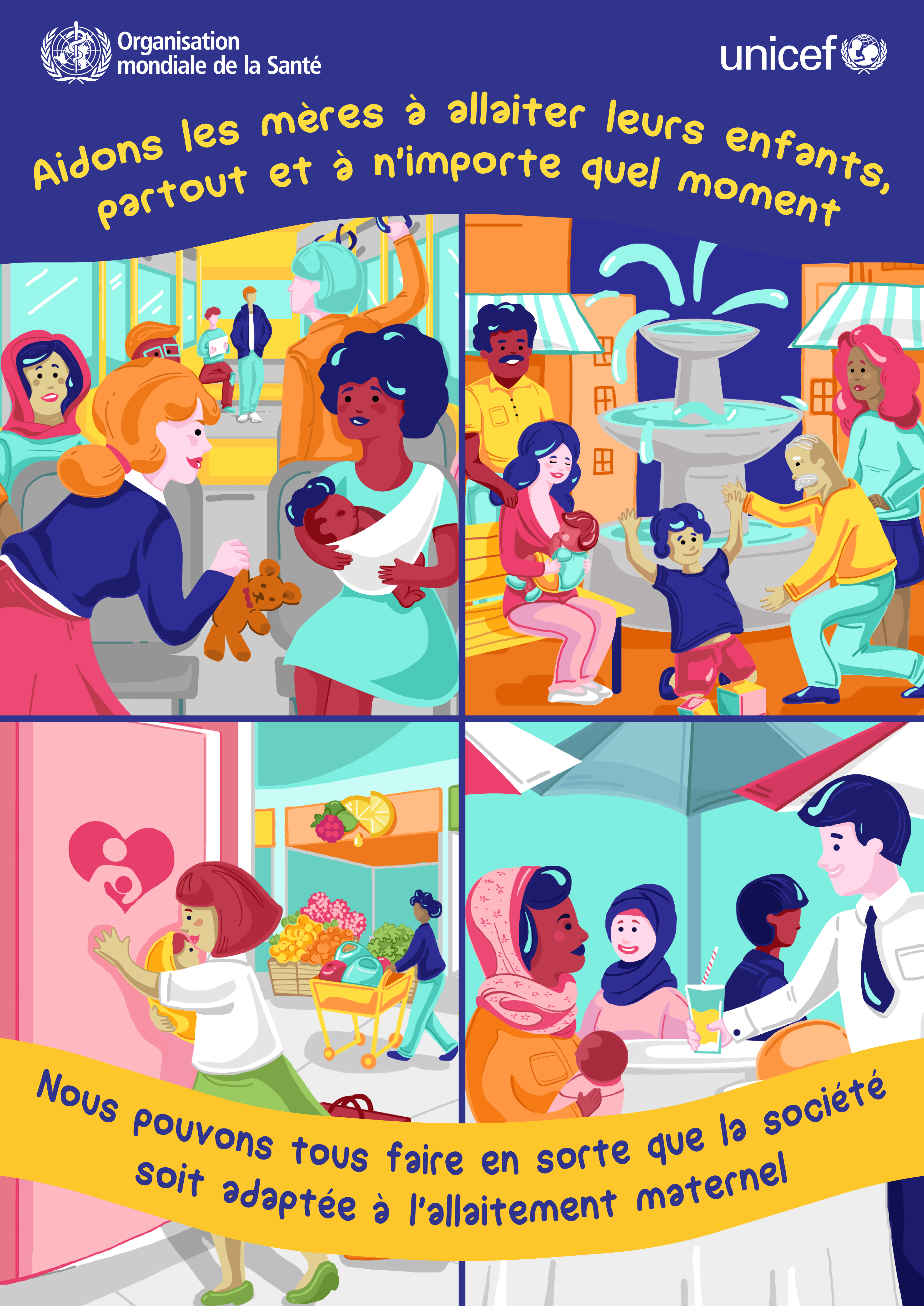 support-mums-breastfeed-poster-fr