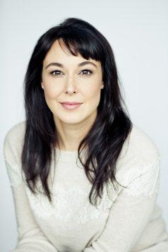 Claudia Larochelle (Photo: Maude Chauvin)