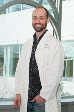 Frédérick A. Mallette Ph. D (CIUSSS de l'Est-de-l'Île-de-Montréal)