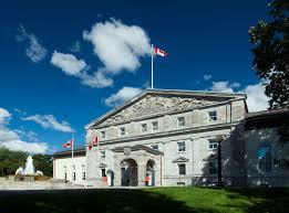 Rideau Hall (Commission de la Capitale nationale)