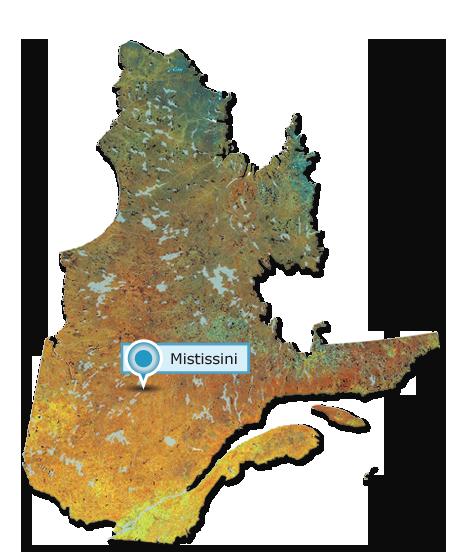 (Profil des communautés autochtones au Québec)