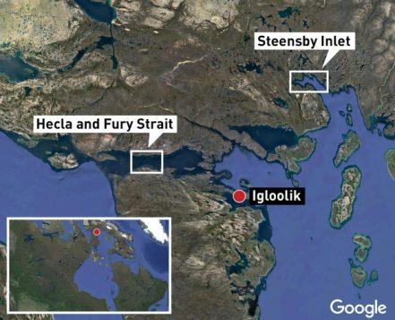 map-of-igloolik-area