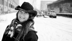 Isabelle Hayeur (Photo: Anna Lupien)