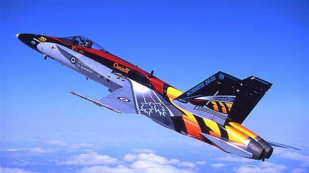 Pas moins de 19 chasseurs F-18 se sont écrasés depuis l'acquisition de cette flotte de 138 appareils par l'Aviation royale canadienne au tout début des années 1980 au prix de 5 milliards de dollars. Dix pilotes ont perdu la vie dans ces écrasements.