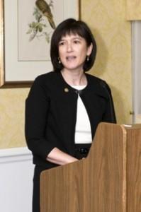 Barbara Sherwood Lollar PhD (UofT)