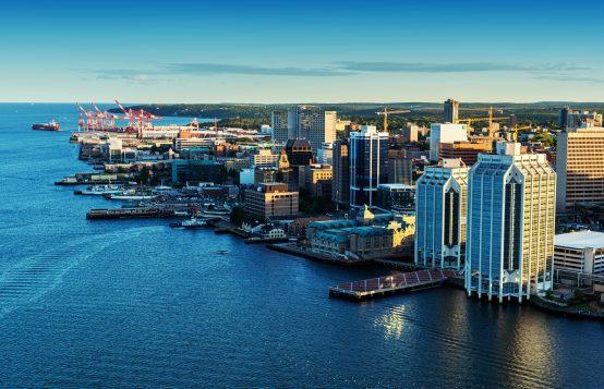 Halifax, Nouvelle-Écosse (iStock)
