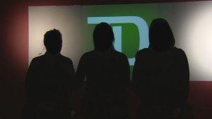 Des employés de la banque TD témoignent - CBC
