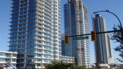 Plusieurs marchés immobiliers canadiens sont convoités par des acheteurs chinois. Photo : Associated Press